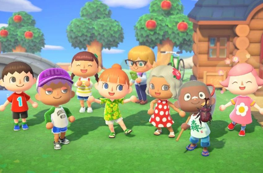 All characters confirmed for Animal Crossing: New Horizons