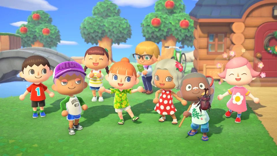How to get the monster statue in Animal Crossing: New Horizons