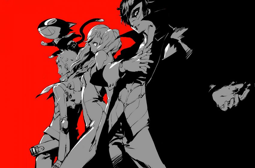How long is Persona 5: Royal?