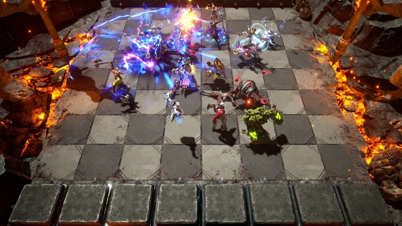 Epic Chess launches closed beta applications