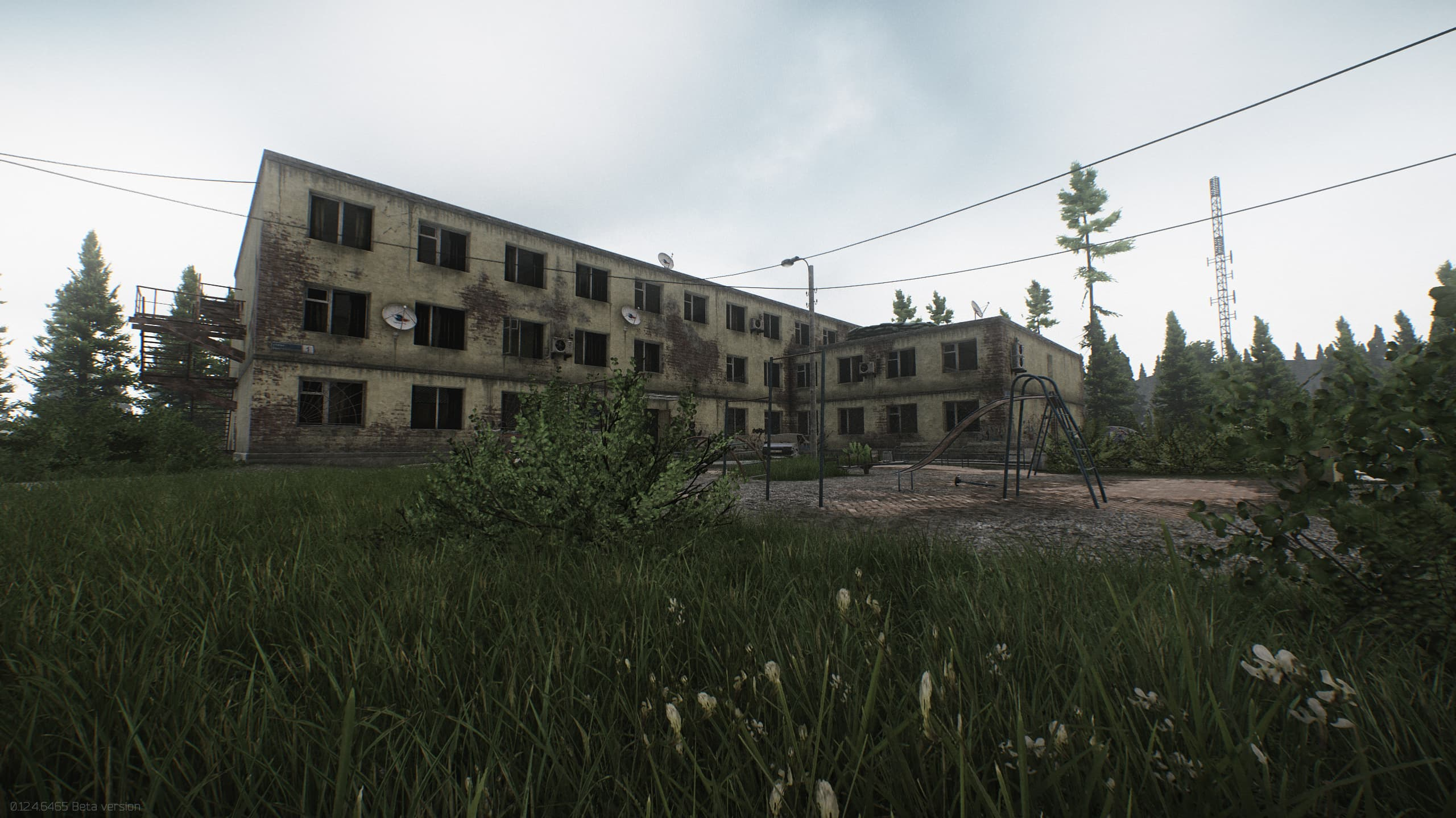 Escape From Tarkov Customs Map Guide Extraction Points Tips And More Gamepur