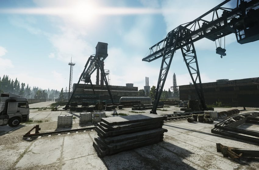 Escape From Tarkov Customs map guide – Extraction points, tips, and more
