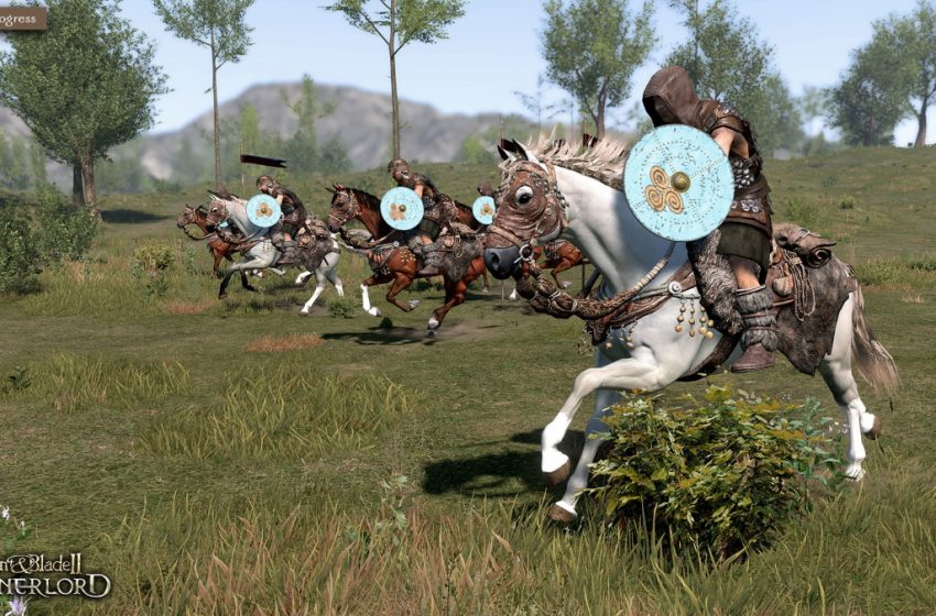 How to hire companions in Mount and Blade 2: Bannerlord