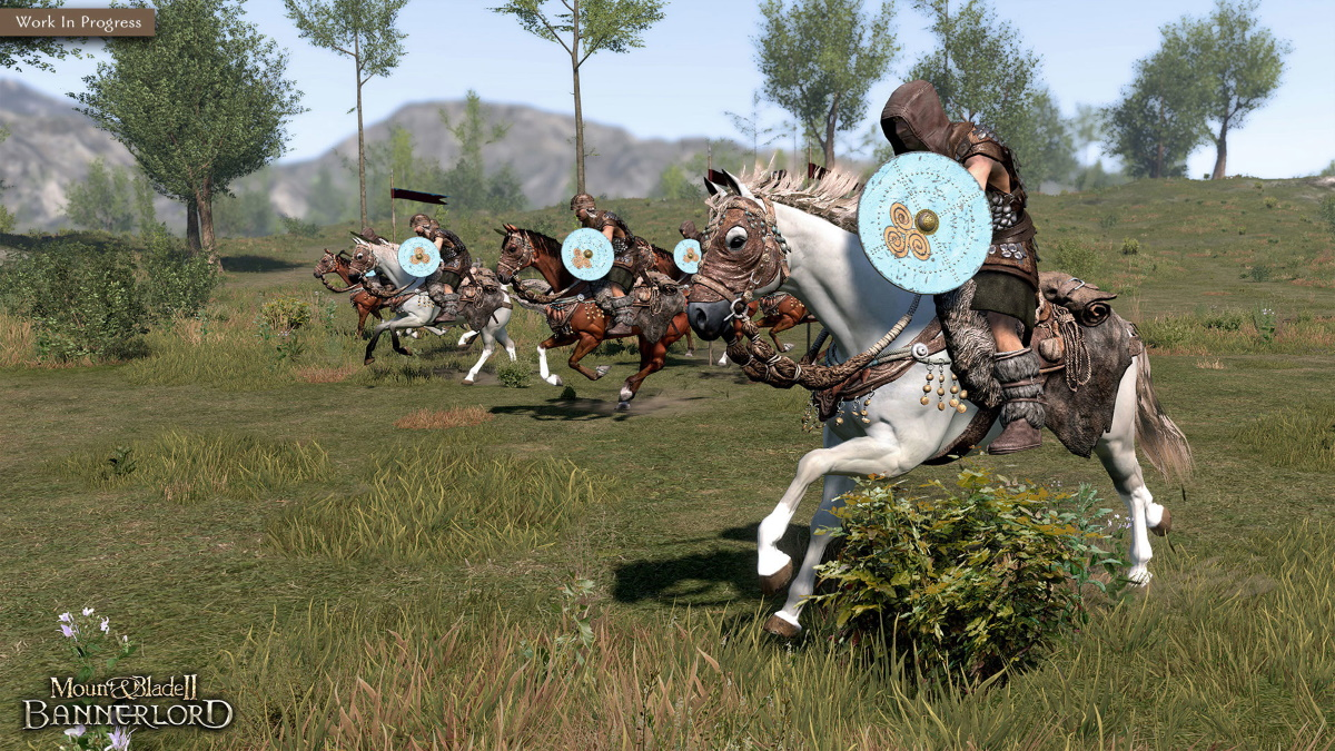 The best companions in Mount and Blade II: Bannerlord