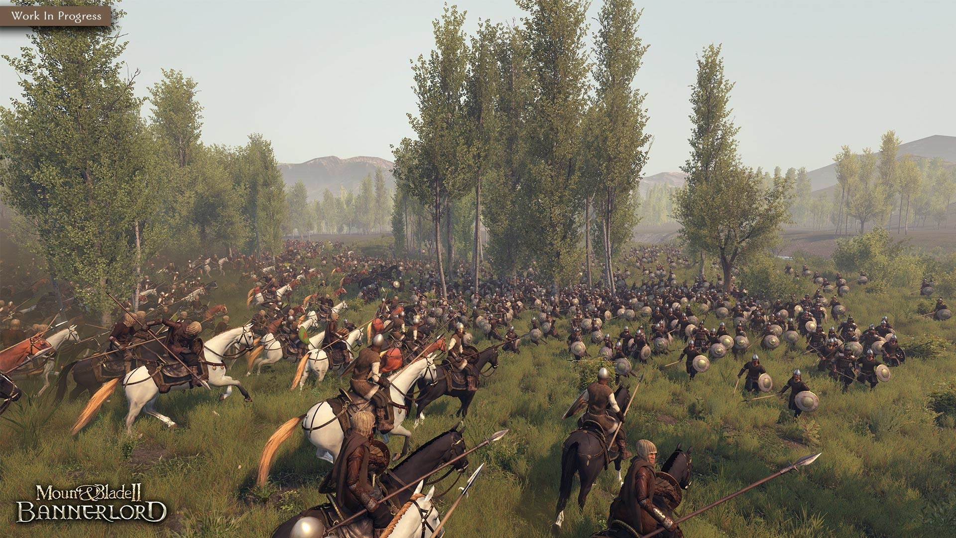 How to farm renown in Mount and Blade II: Bannerlord