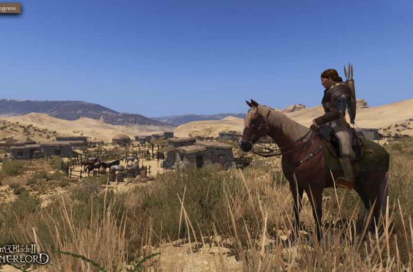 How to change the difficulty in Mount and Blade II: Bannerlord