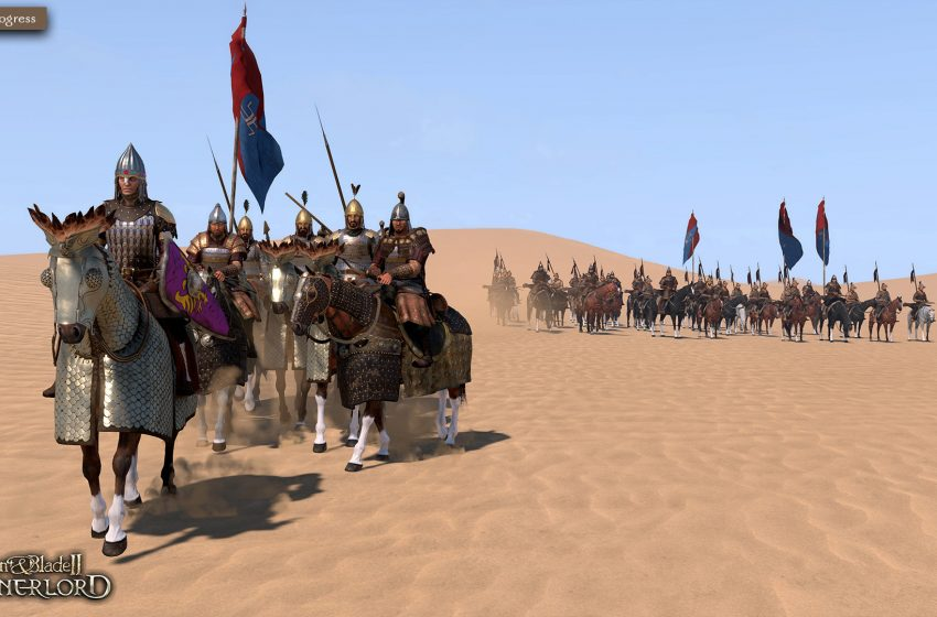 How to recruit prisoners in Mount and Blade II: Bannerlord