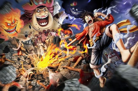 Review: One Piece: Pirate Warriors 4 is a mixed bag of fun adventures