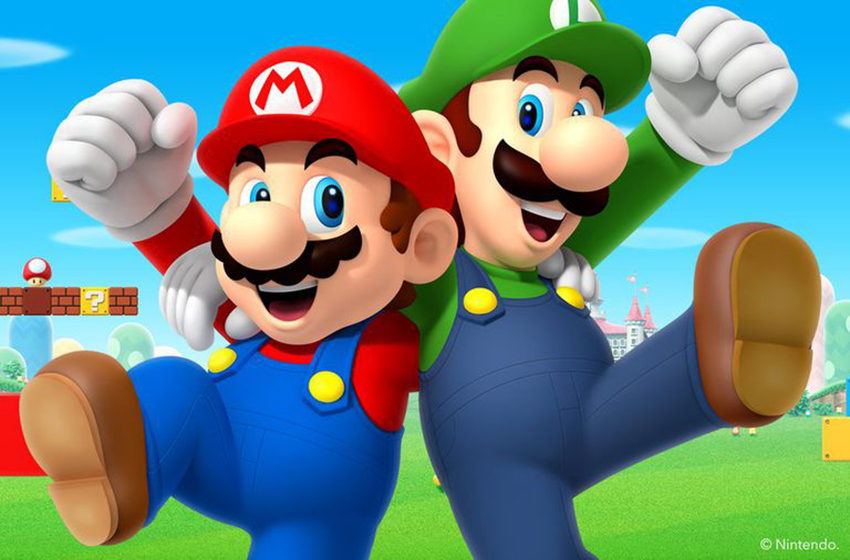 Top 7 Mario games we want to see remastered on Switch
