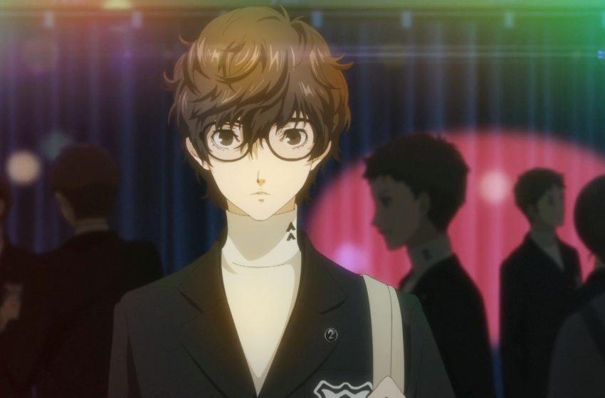 All romance options in Persona 5: Royal