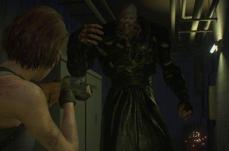 Resident Evil 8 reportedly set for 2021 release