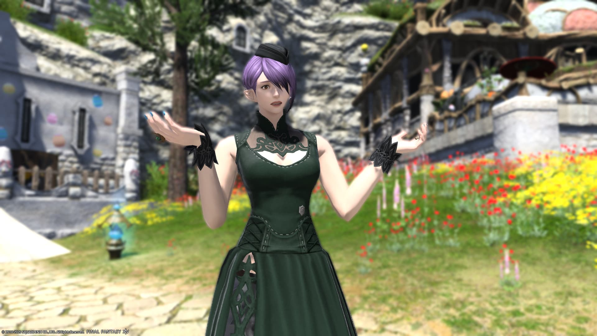 When will Final Fantasy XIV Patch 5.25 release?