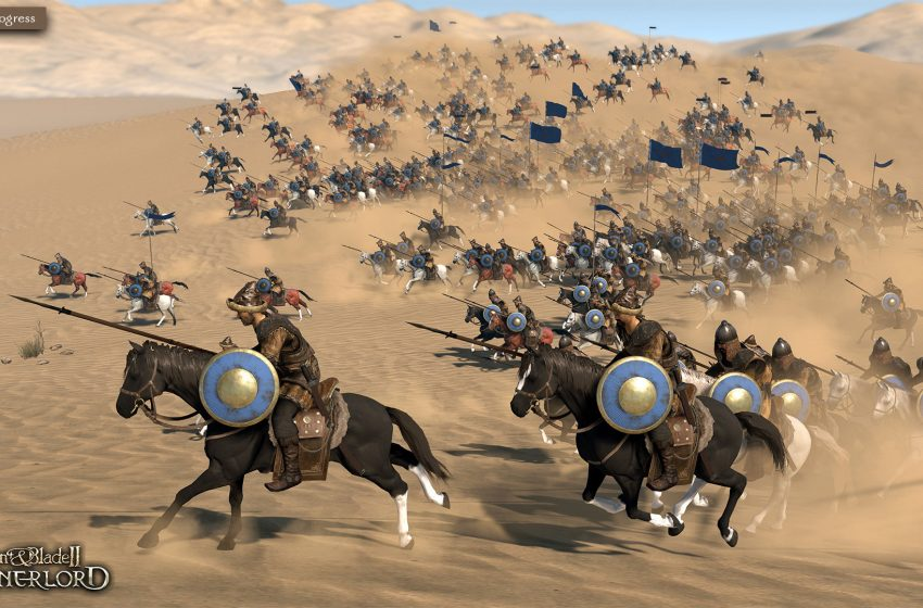 Does Mount and Blade II: Bannerlord have controller support?