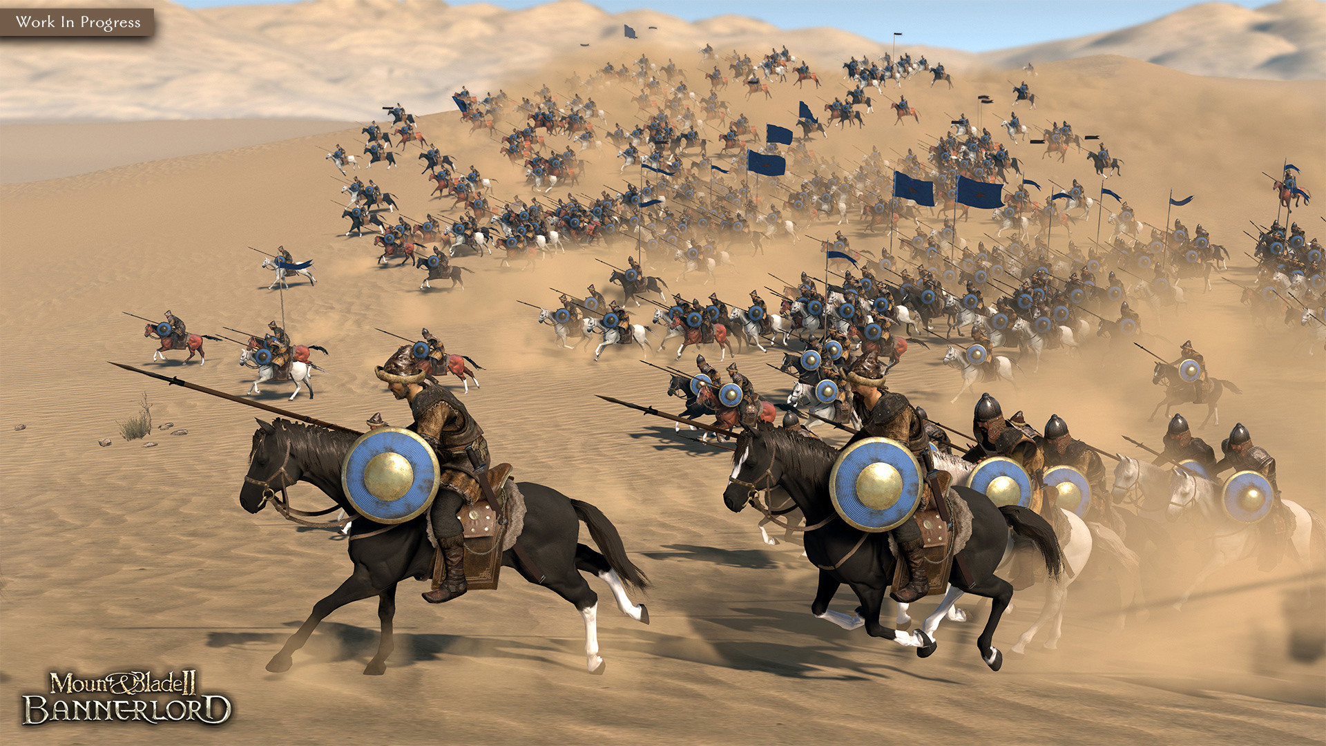 The best infantry units in Mount and Blade II: Bannerlord