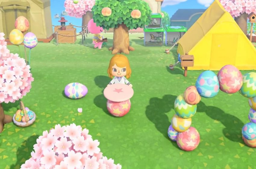 Everything we know about Bunny Day in Animal Crossing: New Horizons and when it starts