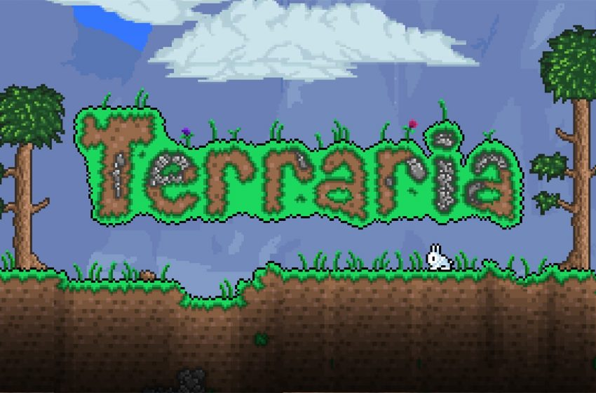 Terraria 1.3.5 update Xbox One PS4