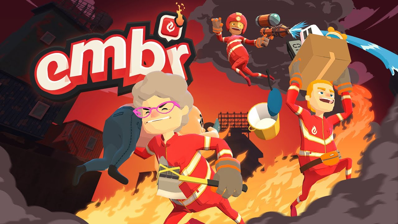 Hilarious indie title Embr set for Spring Steam Early Access release
