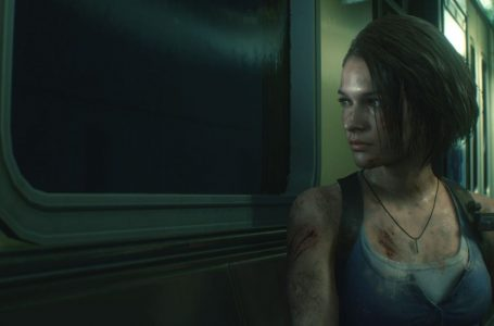 How to unlock the Jill S.T.A.R.S costume in Resident Evil 3 Remake
