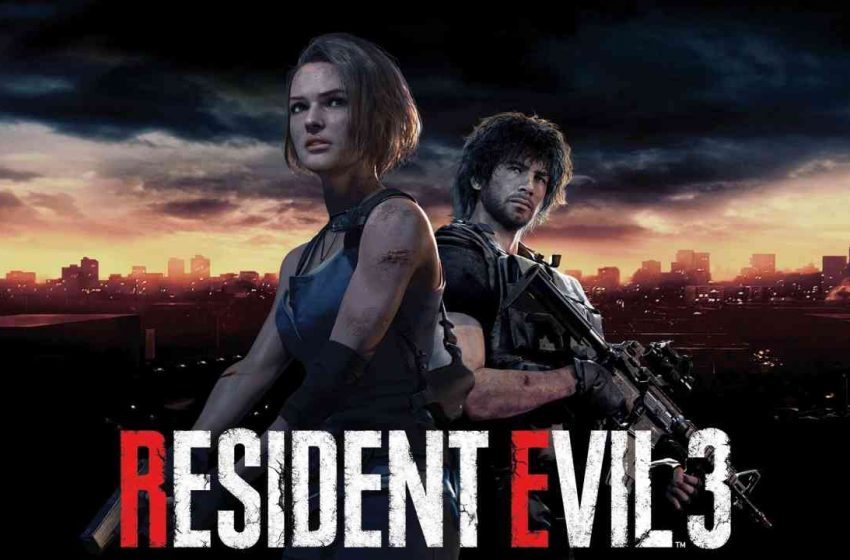 Who are the voice actors in Resident Evil 3 Remake?