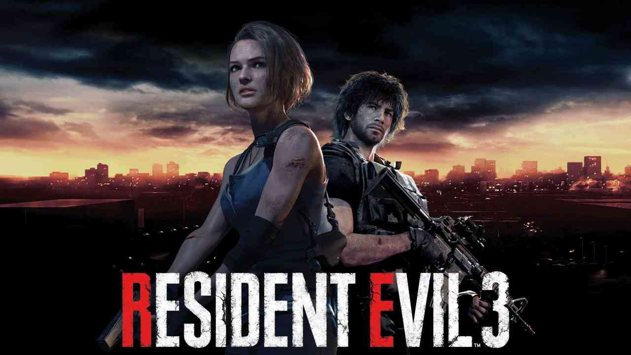 Who Are The Voice Actors In Resident Evil 3 Remake Gamepur