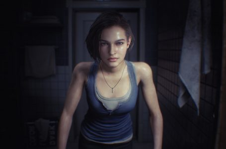 How to get the Jill Valentine trophy in Resident Evil 3 Remake