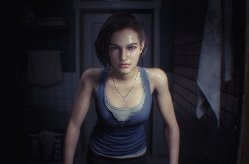 Where to find all Charlie Dolls in Resident Evil 3: Remake