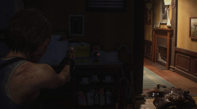 Skyrim Special Edition Comparison Screenshot 6