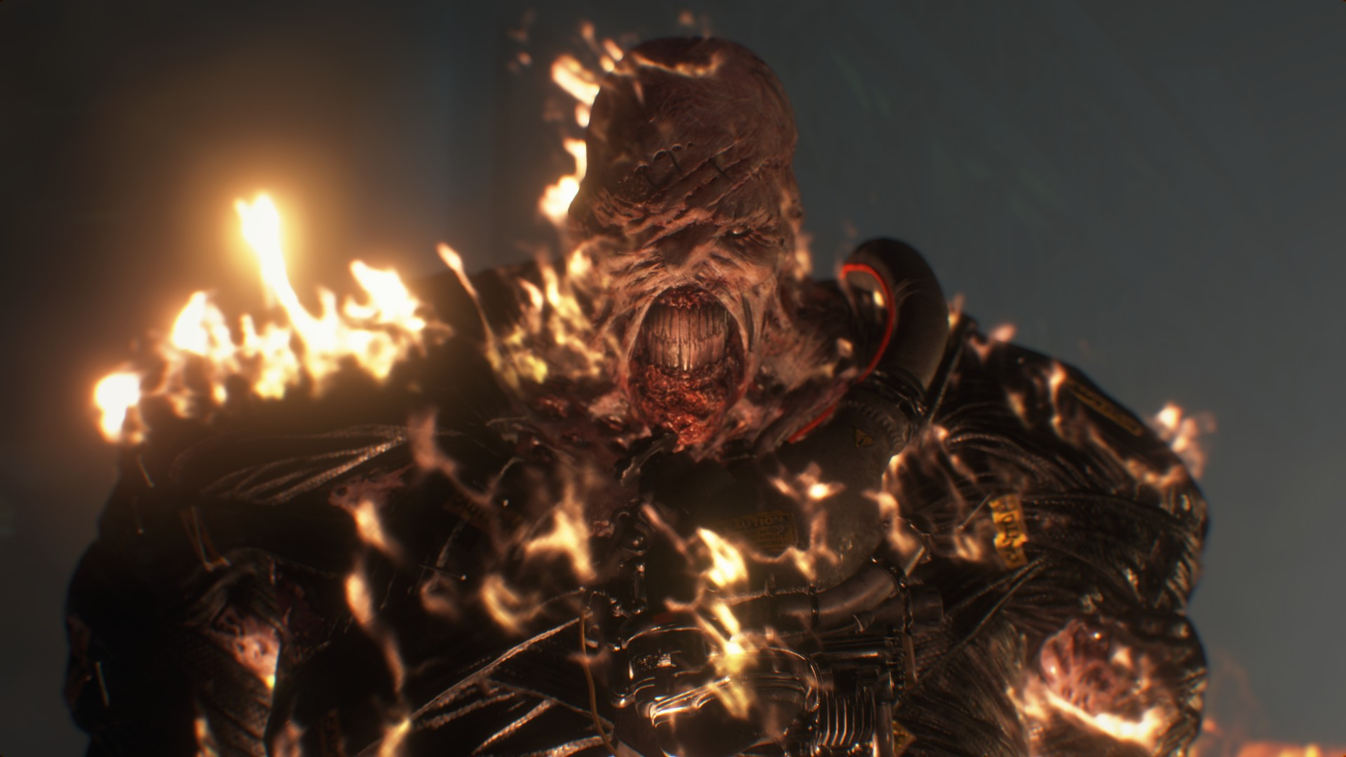 How to unlock Nightmare and Inferno Mode in Resident Evil 3 Remake