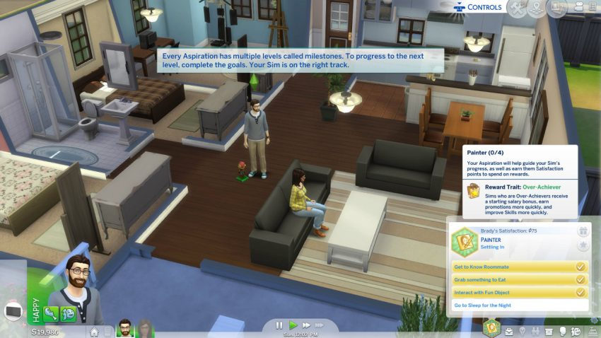 free online dating simulation games no download
