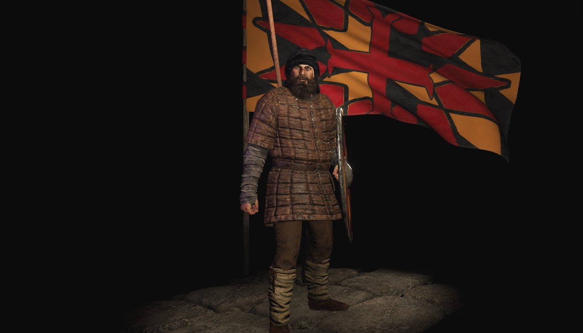 How to use the Bannerlord Banner Editor for Mount and Blade 2: Bannerlord