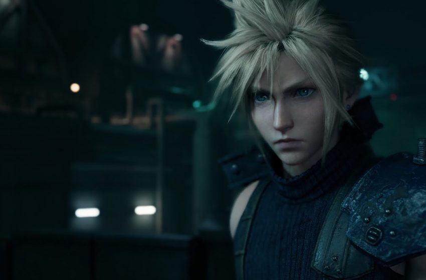 Is Final Fantasy VII Remake on PC?