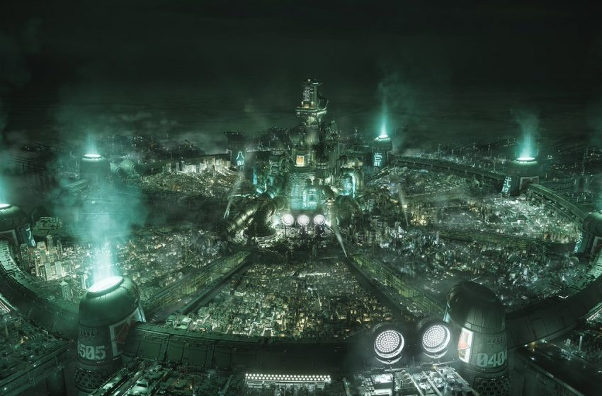 Is Final Fantasy 7 Remake open world