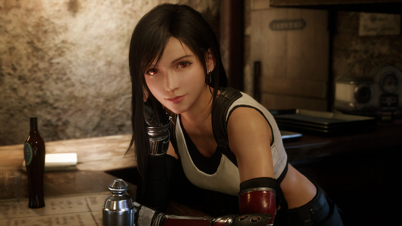 How long does it take to beat Final Fantasy VII Remake?