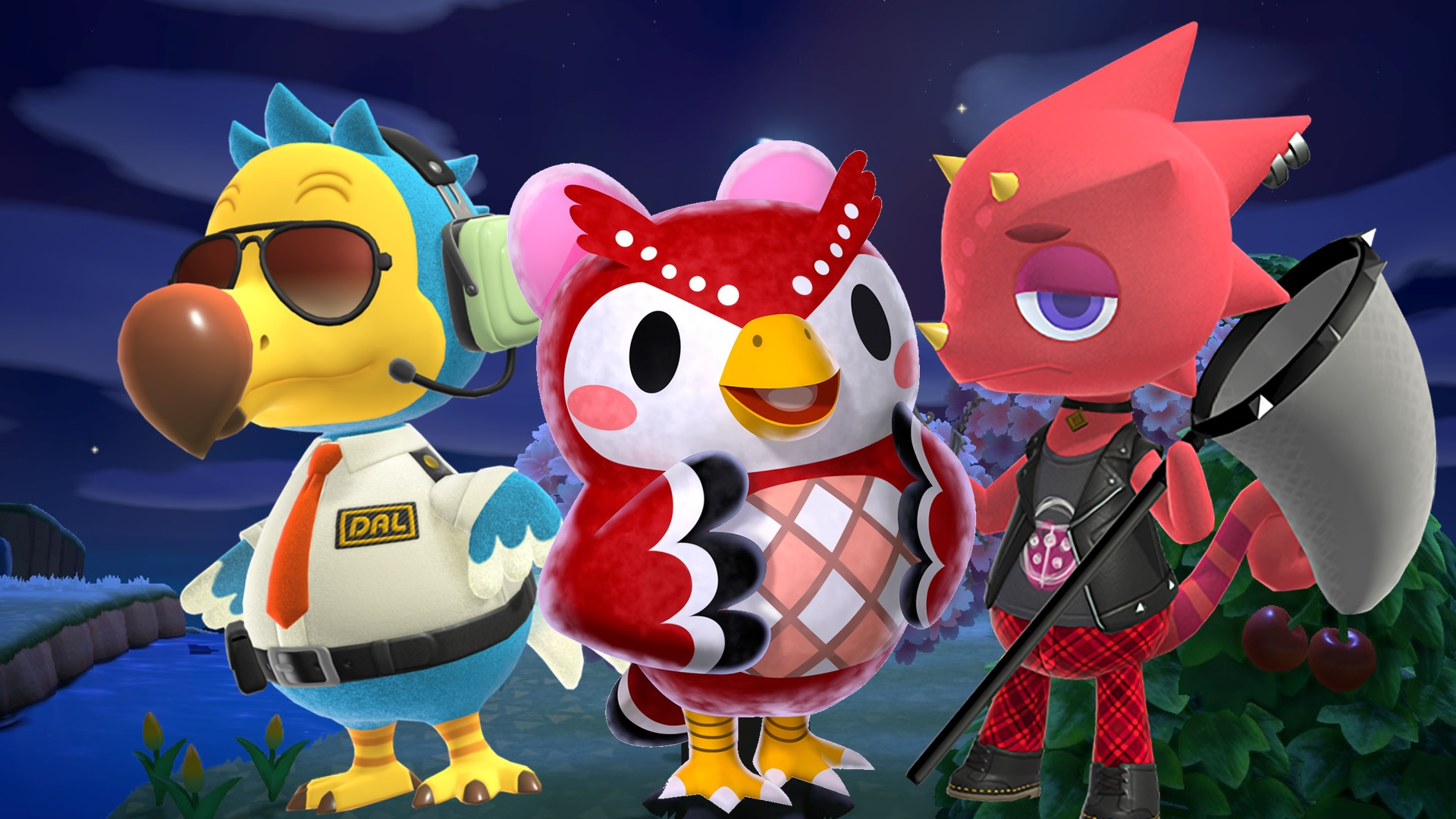 The 12 Best Special Characters In Animal Crossing New Horizons