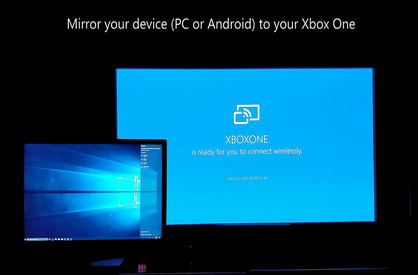 Xbox One Wireless Display App Guide Gamepur