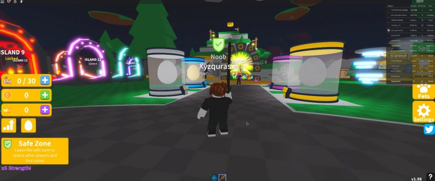 How To Get The Saber Boss Egg In Roblox Egg Hunt 2020 Gamepur