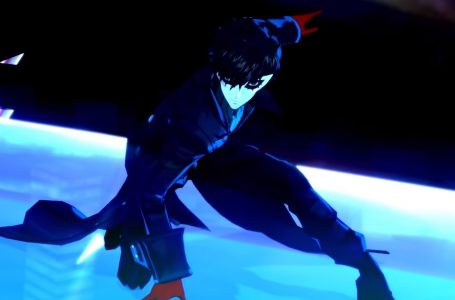 All Will Seed locations in Kamoshida's Palace in Persona 5 Royal