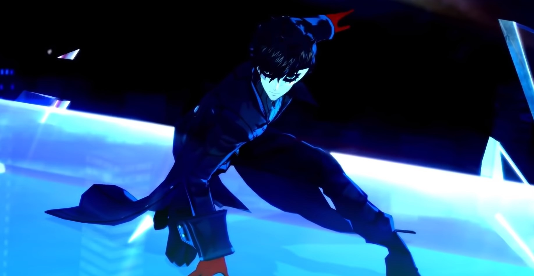 All Will Seed locations in Kamoshida's Palace in Persona 5: Royal