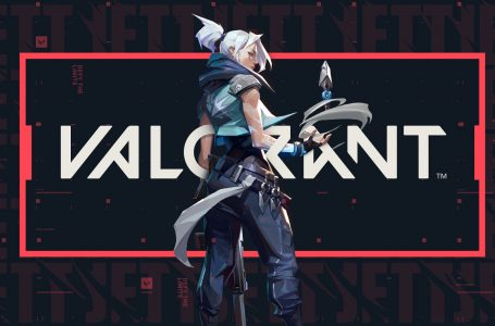 Valorant patch notes 1.0 – It's ready to launch