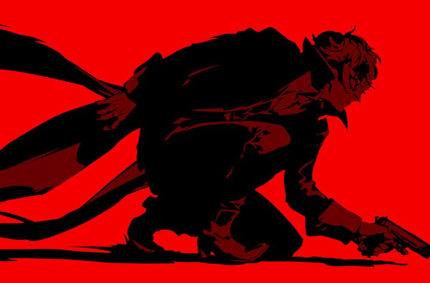 How to farm the reaper in Persona 5: Royal