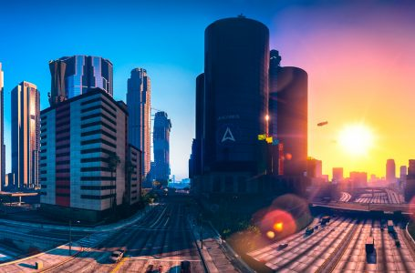 GTA Vice City Online domain hints at iconic '80s Florida location returning soon