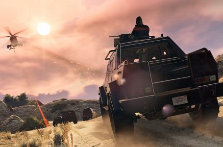 Grand Theft Auto RP Servers – The best servers and how to join