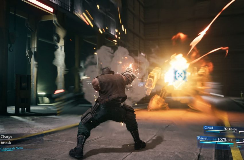 How to get Assess Materia and use it in Final Fantasy VII Remake