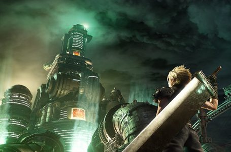 How to beat Airbuster in Final Fantasy 7 Remake