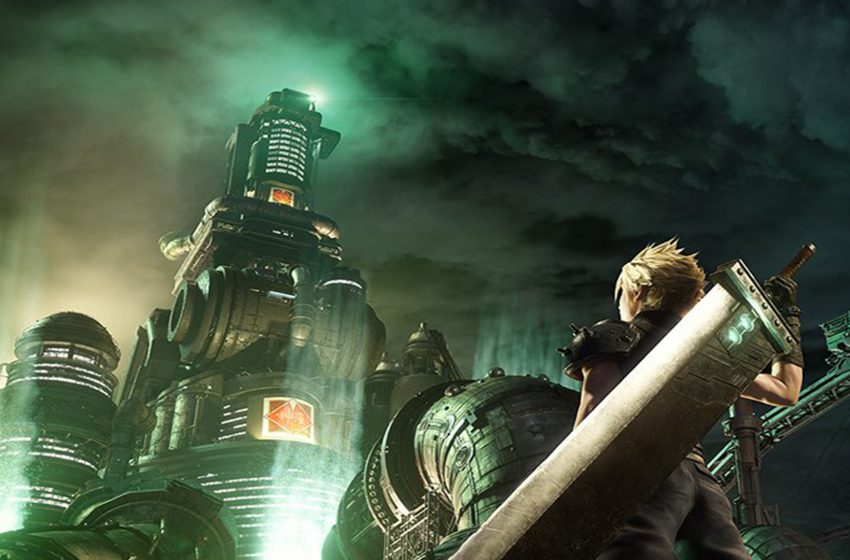 Will Final Fantasy VII Remake be on Xbox One