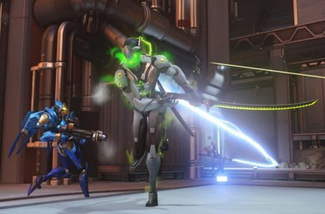 Overwatch competitive hero pool bans for week 12 and how they work