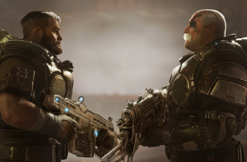 Is there a Gears Tactics multiplayer mode?