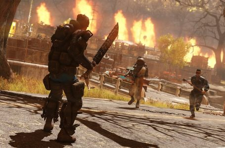 How to create and find Public Teams in Fallout 76