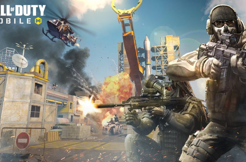 Gun Game is returning to Call of Duty: Mobile for limited time