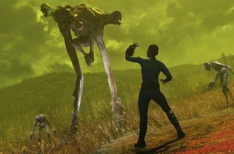 Don't camp in Monongah Mine – Public event A Colossal Problem coming in Public Test Server for Update 20 in Fallout 76